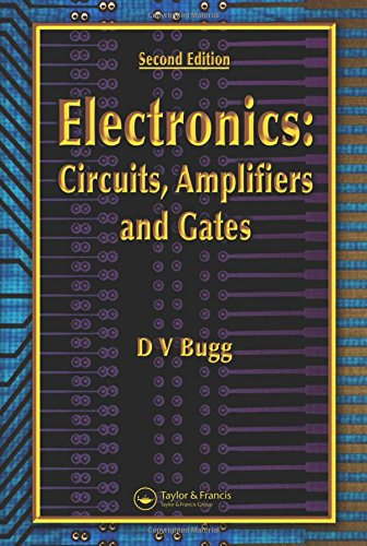 Electronics: Circuits, Amplifiers and Gates, Second Edition