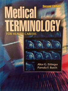 Medical Terminology For Health Careers