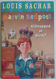 Kidnapped At Birth (Marvin Repost Series)