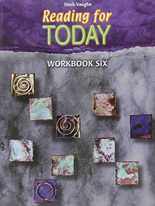 Reading for Today: Student Workbook #6 #6