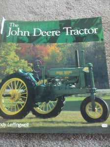 The John Deere Tractor - Special Edition