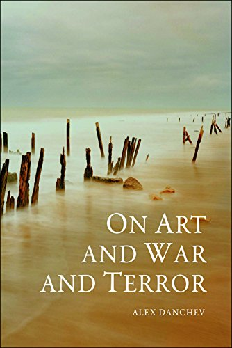 On Art and War and Terror