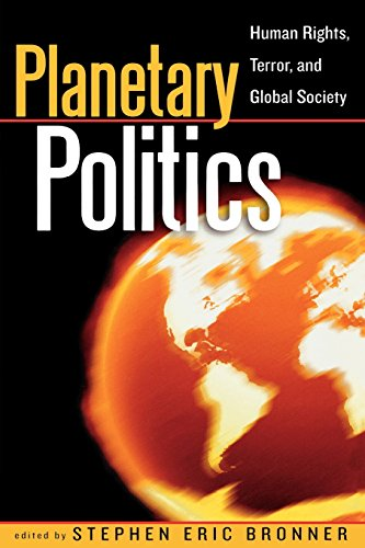 Planetary Politics: Human Rights, Terror, and Global Society (Logos: Perspectives on Modern Society and Culture)