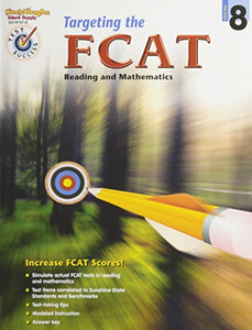 Targeting the FCAT, Grade 8
