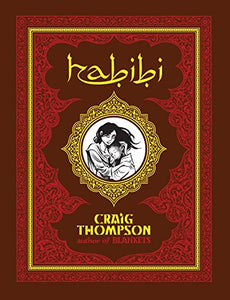 Habibi (Pantheon Graphic Novels)