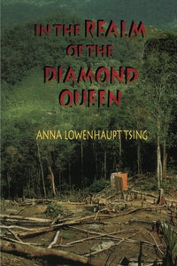 In The Realm Of The Diamond Queen: Marginality In An Out-Of-The-Way Place
