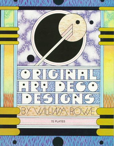 Original Art Deco Designs