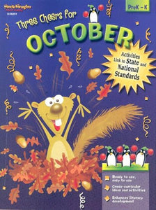 Three Cheers for!: Reproducible October