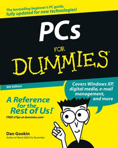 PCs for Dummies, Ninth Edition