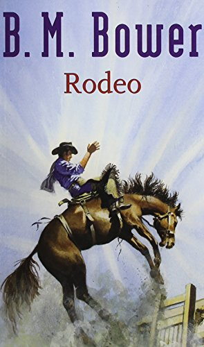 Rodeo (Gunsmoke)