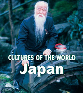 Japan (Cultures of the World, Second)