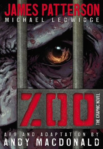 Zoo: The Graphic Novel (Comics & Graphic Novels)