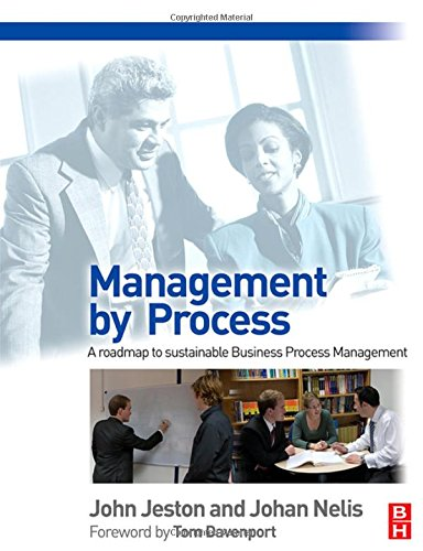 Management by Process