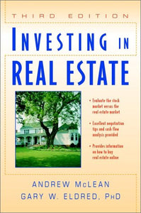 Investing In Real Estate (Third Edition)