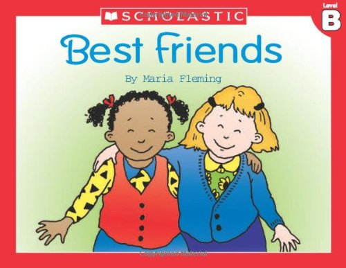 Best Friends (Little Leveled Readers: Level B)