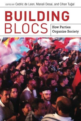 Building Blocs: How Parties Organize Society