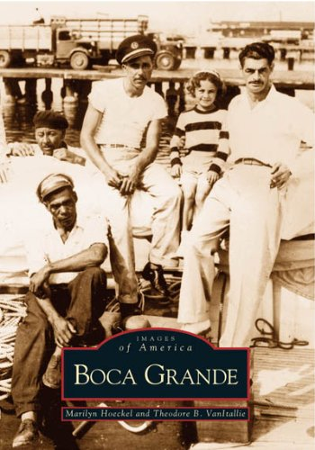 Boca Grande  (FL)  (Images of America)