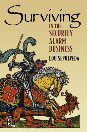 Surviving in the Security Alarm Business
