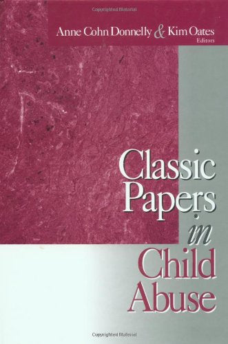 Classic Papers in Child Abuse