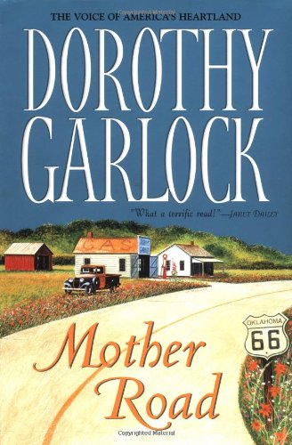 Mother Road (Route 66 Series)