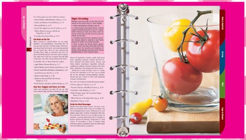New Cook Book, Limited Edition Pink Plaid : For Breast Cancer Awareness (Better Homes & Gardens)