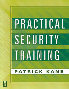 Practical Security Training