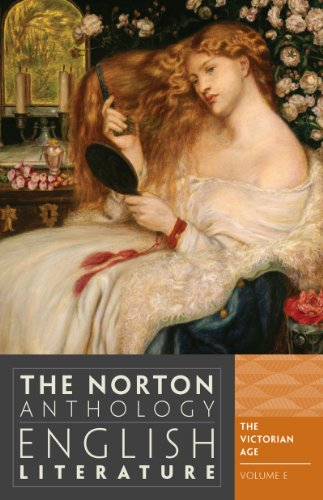 The Norton Anthology Of English Literature (Ninth Edition) (Vol. E)