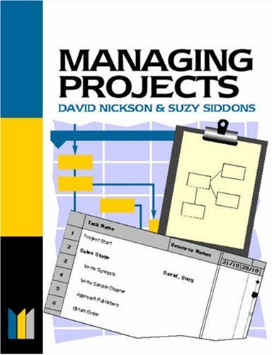 Managing Projects Made Simple (Made Simple Books)