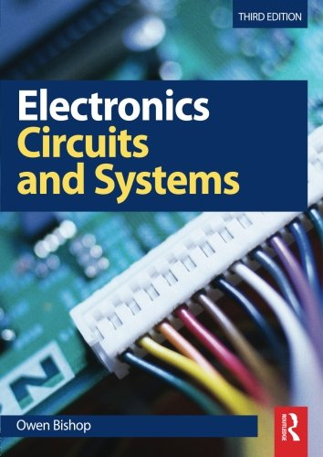 Electronics: Circuits and Systems, 3rd ed