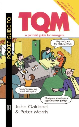 Pocket Guide to TQM (Mini Pictorial Guides)