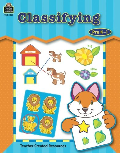 Classifying (Right Start Series)