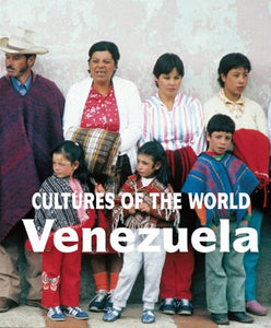 Venezuela (Cultures of the World, Second)