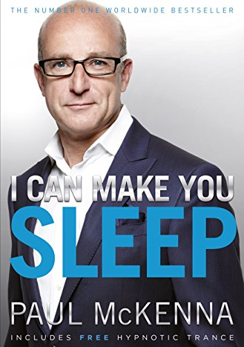 I Can Make You Sleep (Book & Cd)