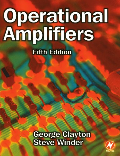 Operational Amplifiers, Fifth Edition (EDN Series for Design Engineers)