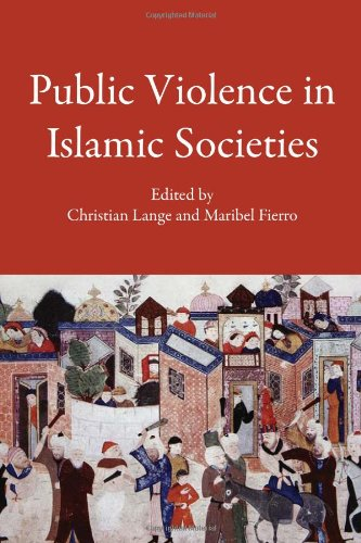 Public Violence in Islamic Societies: Power, Discipline, and the Construction of the Public Sphere, 7th-19th Centuries CE