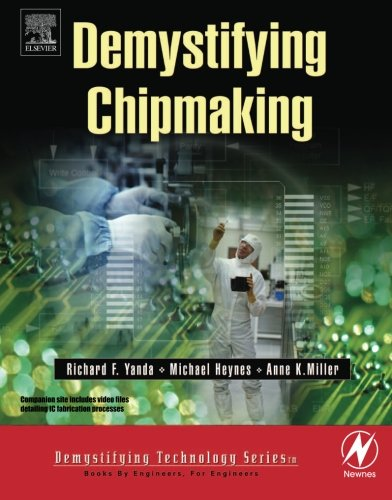 Demystifying Chipmaking