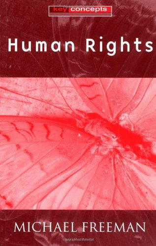 Human Rights: An Interdisciplinary Approach (Key Concepts)