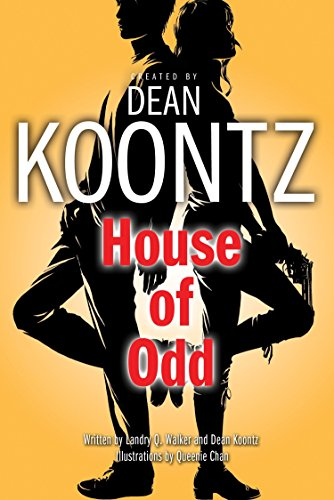 House Of Odd (Graphic Novel) (Odd Thomas Graphic Novels)