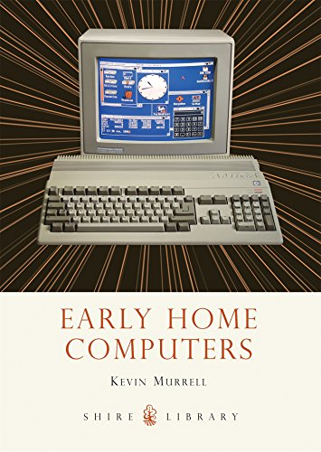 Early Home Computers (Shire Library)