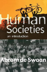 Human Societies: An Introduction