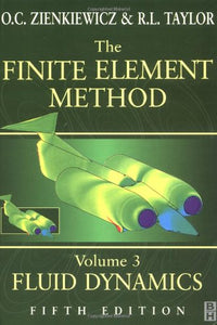Finite Element Method: Volume 3, Fifth Edition