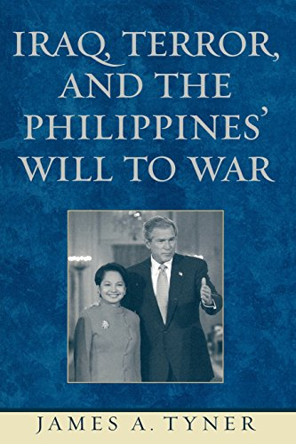Iraq, Terror, and the Philippines' Will to War
