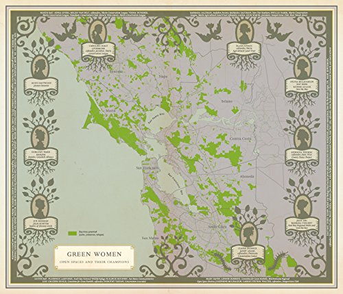 Infinite City: A San Francisco Atlas
