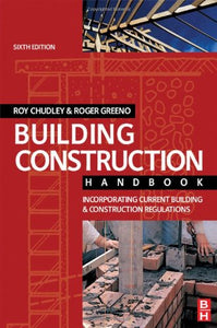 Building Bundle: Building Construction Handbook, Sixth Edition: Incorporating Current Building & Construction Regulations