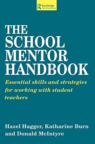 The School Mentor Handbook (Revised Ed)