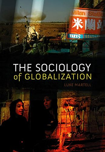 The Sociology of Globalization