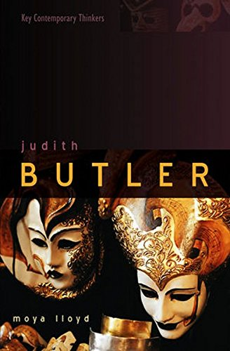 Judith Butler: From Norms to Politics