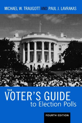 The Voter's Guide to Election Polls (Voter's Guide to Election Polls (Paperback))