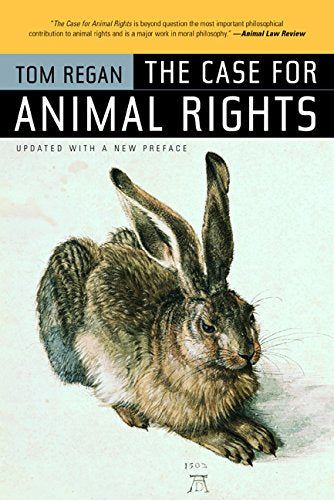 The Case For Animal Rights