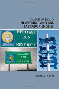 Newfoundland and Labrador English (Dialects of English EUP)